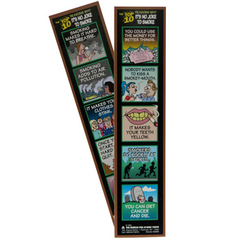 The Top 10 Reasons Why It's No Joke to Smoke Bookmarks 100 pack
